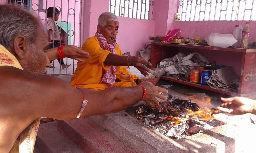 Yagna Sala, Kaithwalia