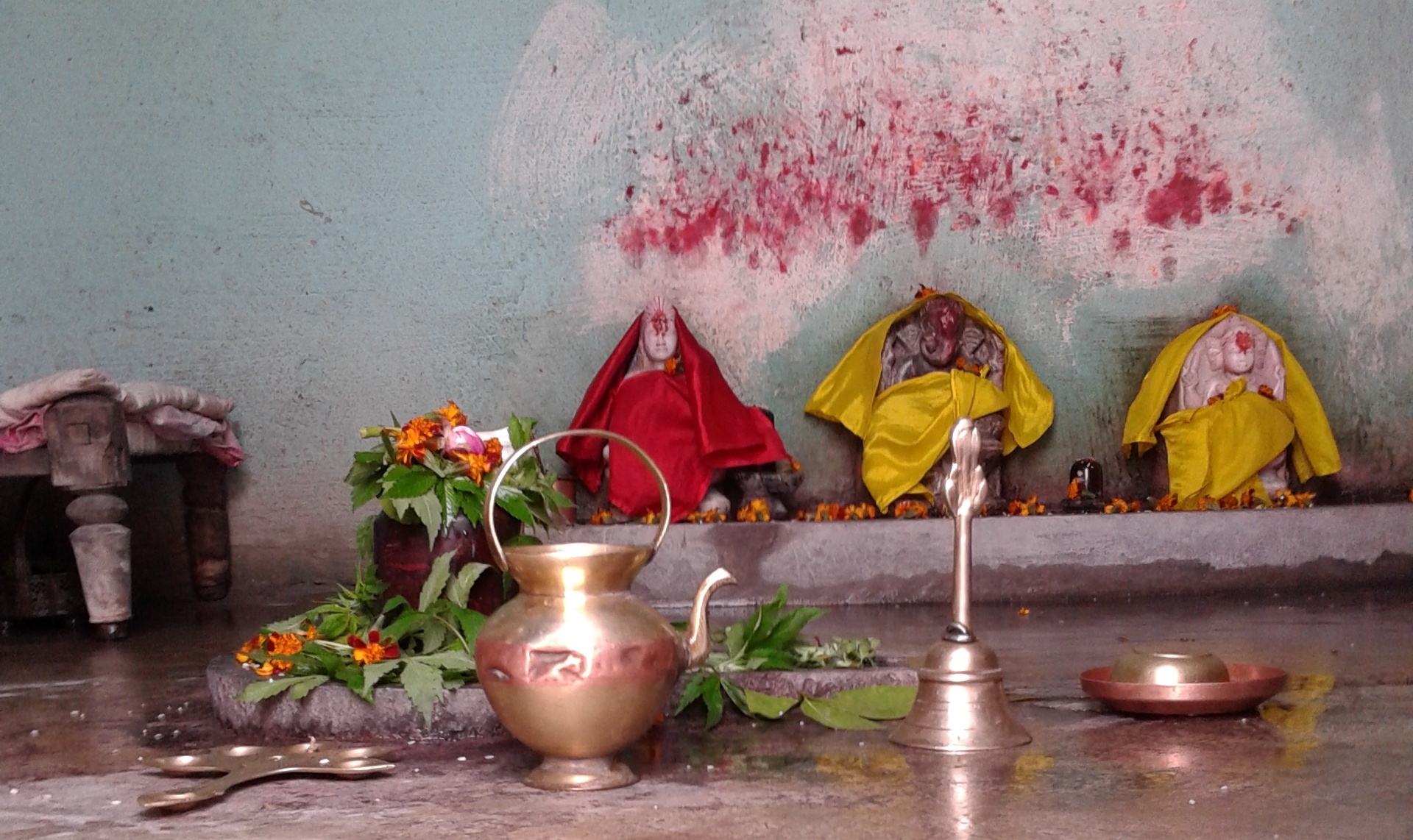 narmadeshwar-bahuara