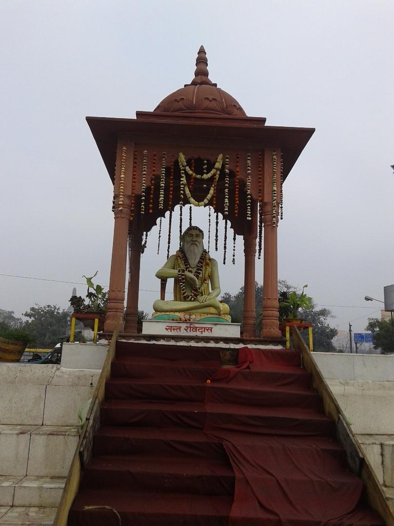 sant-ravidas-mahavir-mandir-patna-india