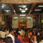 Darshan at Ramanavami, 2015